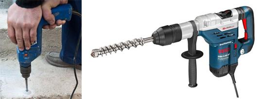 Выбор оборудования для резки и бурения
