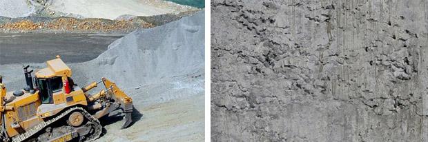 Быстротвердеющий цемент