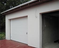 Как построить гараж из пенобетона и не разочароваться