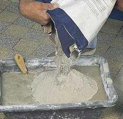 расчет на бетон для фундамента