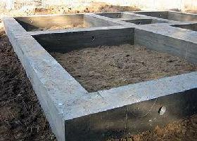 Выбираем марку бетона под фундаментный раствор