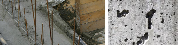Выбор подходящей марки бетона для заливки фундамента дома
