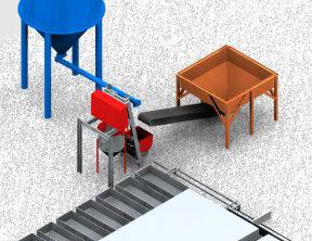 Конвейерная производственная линия - выгодные инвестиции вашего бизнеса
