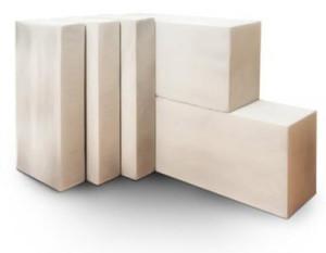 Сравнение ячеистых бетонов - газобетон, газосиликат, керамзибетон