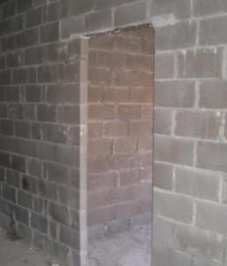 Строительство перекрытий из блоков  керамзитобетона