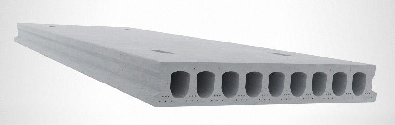 Какие размеры у ЖБИ плиты перекрытия