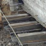 Самостоятельный ремонт и реконструкция основания дома