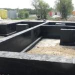 Фундамент на пучинистых грунтах — какой выбрать и как сделать