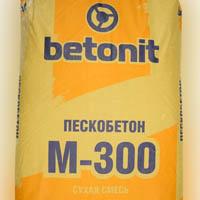 Цементный состав М300