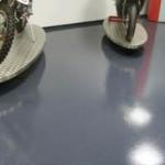 Чем покрасить пол из бетона