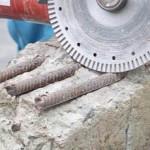 Выбор алмазного диска для резки бетона