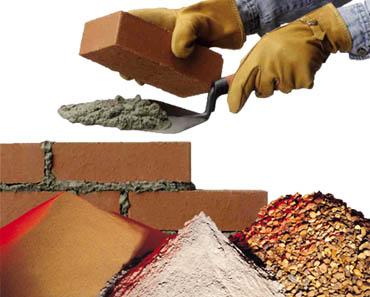 Использование песчаной смеси