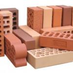 Каких размеров бывают керамические кирпичи