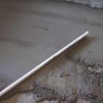 Как своими руками укладывать стяжку из бетона