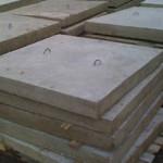 Обзор строительных плит из бетона