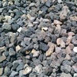 Применение щебня из шлаков в строительстве