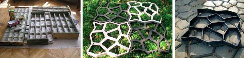 Самостоятельное производство плитки