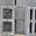 Сколько весит блок из керамзитобетона