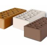 Сколько стоит керамический кирпич