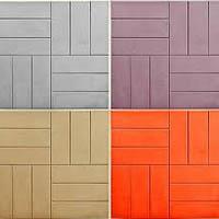 Цветовые решения плитки