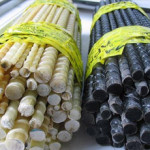 Применение арматуры из пластика