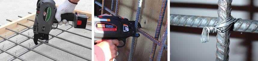Принцип действия пистолета