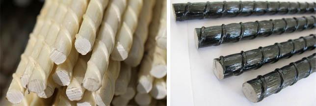Стекло- и базальтопластик