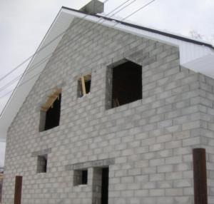 Блоки из пенобетона, размеры - строительные, пазогребневые и другие, цены на блоки