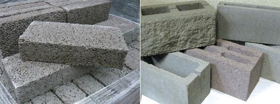 Кладка керамзитобетонных блоков - технология, особенности, способы укладки, стоимость и цены