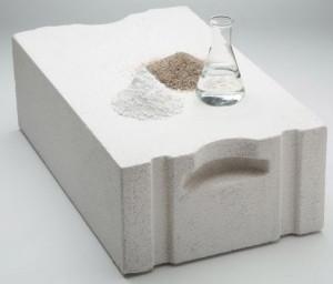 Технические характеристики пенобетона - состав, размеры, вес, экологичность, стоимость блоков