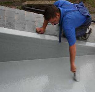 Какие добавки использовать для гидроизоляции бетона