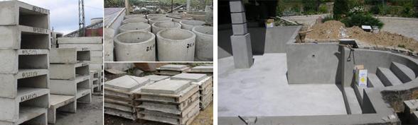 сфера применения монолитного бетона