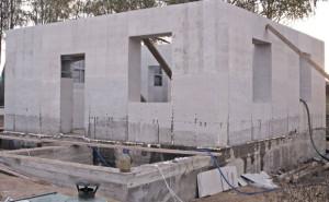 Пенобетонные блоки в строительстве вйндаментов