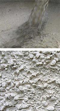 Твердение бетона - оптимальные условия и ускорители процесса твердения