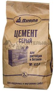 Удельный вес и плотность цемента