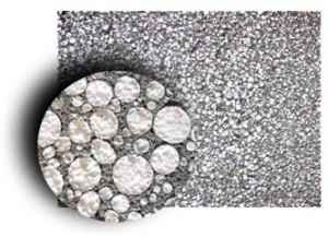 Что такое теплопроводность бетона - коэффициент, расчет легких и тяжелых бетонов