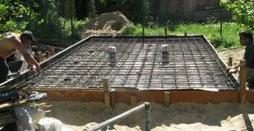 Арматура на 1 куб бетона