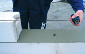 Блоки ячеистого бетона - отличный выбор для будущего дома