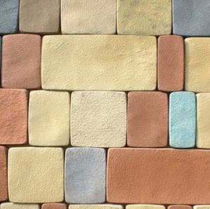 Добавки для цветного бетона