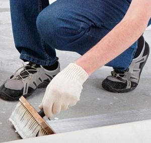 Защитная пропитка для бетона