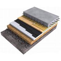 Как выполняется заливка бетонного пола