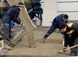 Качественный бетон - еще не значит, что дорогой