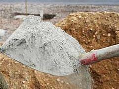 Как выбрать цемент для фундамента, стяжки