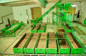 Производственные мини-линии газобетонного завода