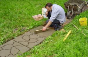 Рецепт приготовления бетонного раствора