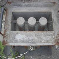 Форма для керамзитобетона купить форму для балясин из бетона цена