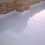 Защита пола от влаги перед стяжкой