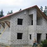 Стоит ли строить дом из шлакоблока