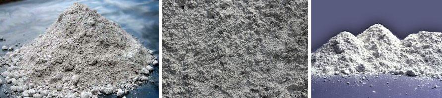 Фото бетонных смесей