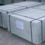 Цементно-волокнистые панели и плиты
